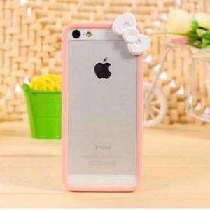 iphone 5s bumper cute