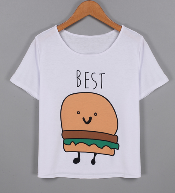 best friends burger amp french fries