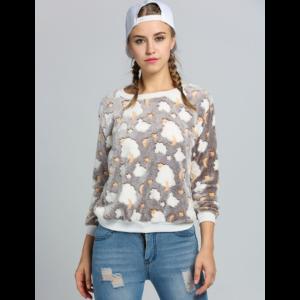 Cloud Fleece Sweatshirt