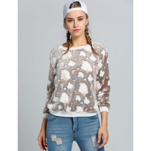 Cloud Fleece Sweatshirt