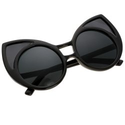 cat shaped sunglasses