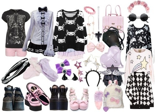 Pastel Goth What Is It And How Do I Become It Sugarsweet Me