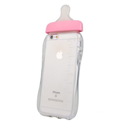Baby Bottle Iphone Case 6