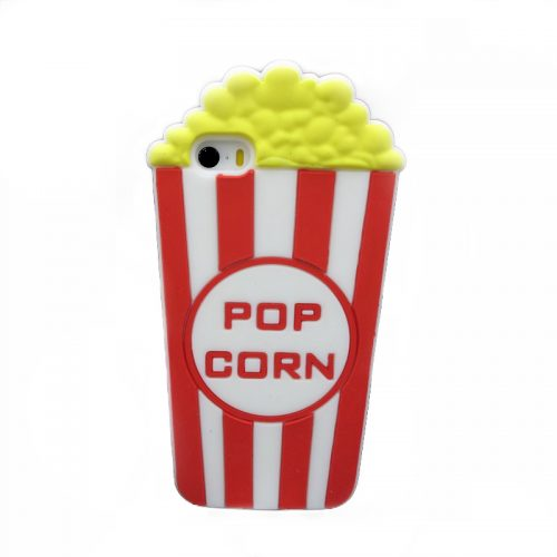 Popcorn Iphone case 6s