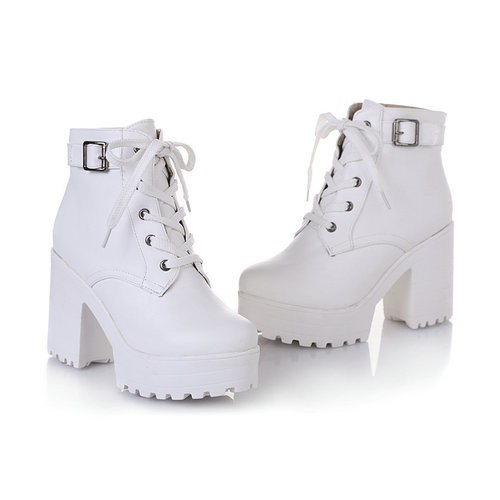 Shop for White Platform Boots deals in Australia. FREE DELIVERY possible on eligible purchases Lowest Price Guaranteed! Compare & Buy online with confidence on megasmm.gq