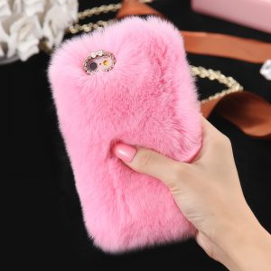 Furry Iphone Case 6:6s