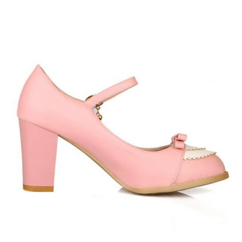 Lolita Pumps pink