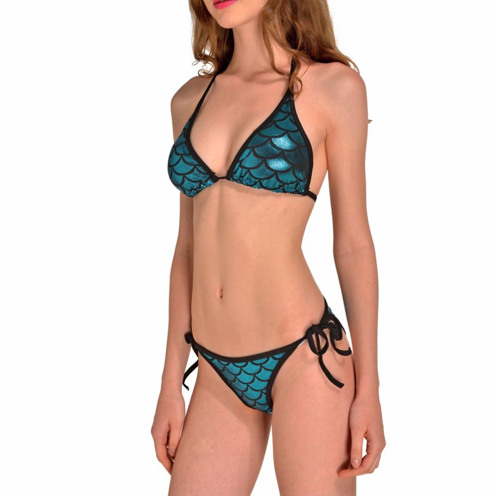 8023b59f810 Mermaid Bikini Blue - SugarSweet.me
