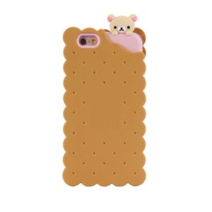 Korilakkuma 3D Iphone Case 6