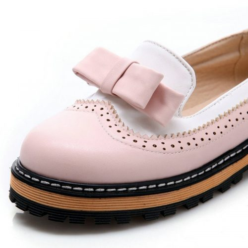 Doll Style shoes pink