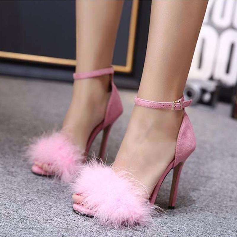 Top Moda Brand Shoes