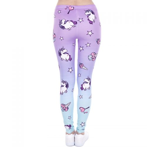 Unicorn Dream Leggings