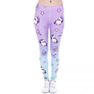 Unicorn Dream Leggings