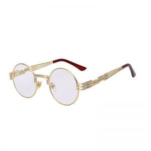 Harajuku Lover Sunglasses Clear lens