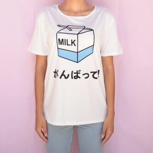 Milk Box T-Shirt