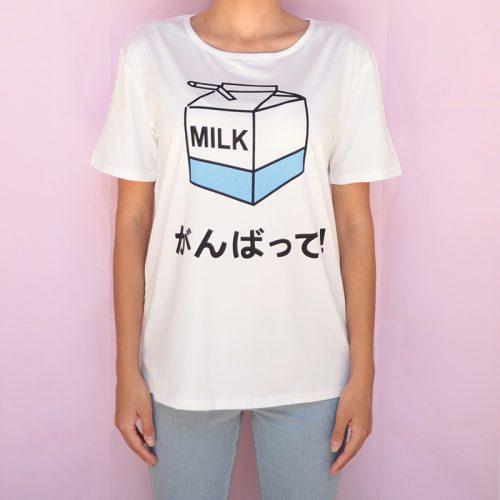 Milk Box T-Shirt