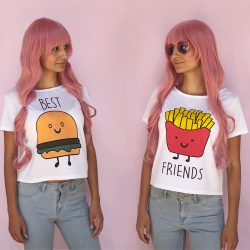 best friend tshirt