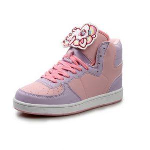 Kawaii Pastel Sneakers
