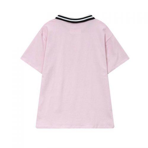 Harajuku Shirt Pink