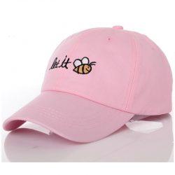 Let It Bee Cap