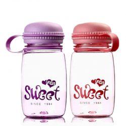Macaron Water Bottle