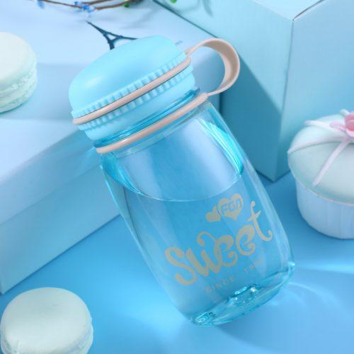 Macaroon Water Bottle