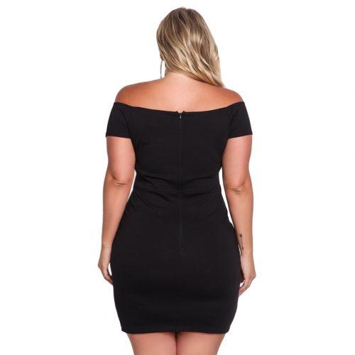 Plus Size party dress