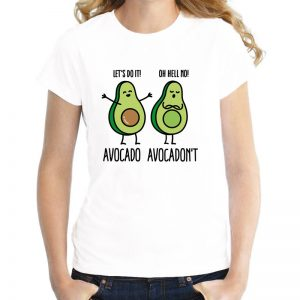 Avocado Avocadon't T-Shirt