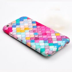 Mermaid Fish Scale iPhone Case