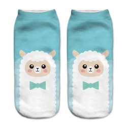Kawaii Lamb Socks