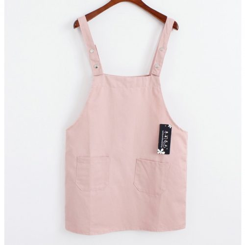 Pink harajuku dress