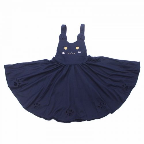 cat dress kawaii girl