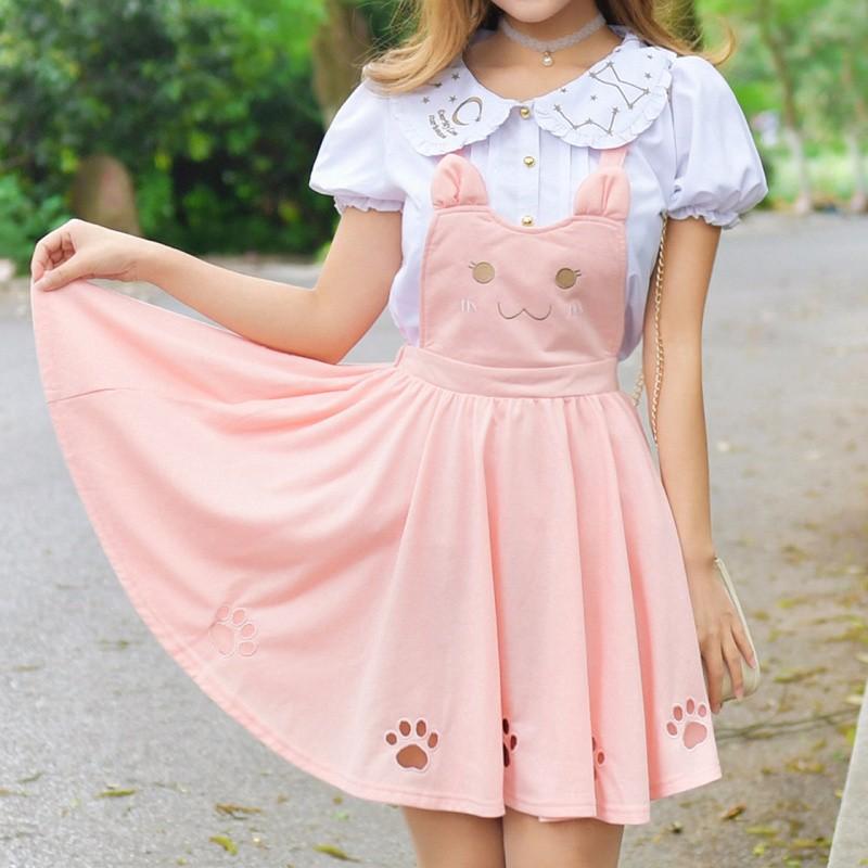 Sugarsweet Me Cute Kawaii Harajuku Clothing And Shoes Online