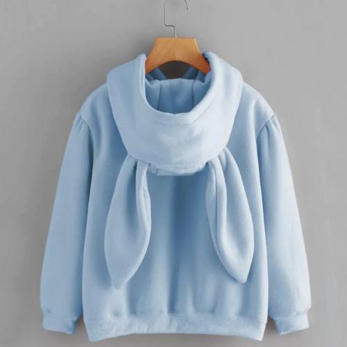 Bunny ears sweatshirt