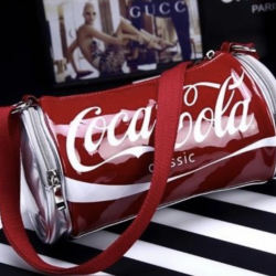 Coca Cola Shoulder Bag