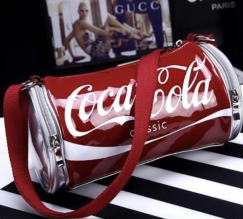 Coca Cola Shoulder Bag