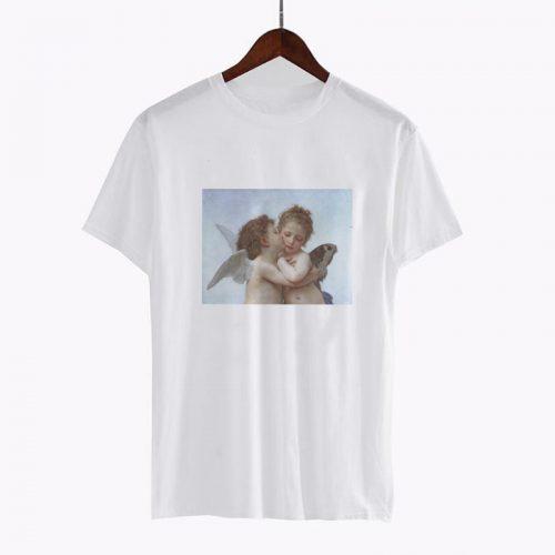 Angel kiss Shirt