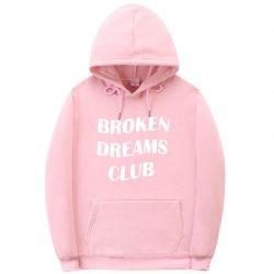 Broken Dreams Club Sweatshirt Hoodie