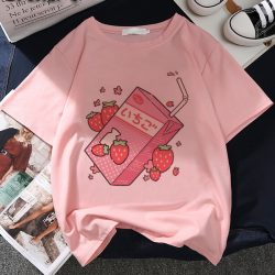 Strawberry Juice Shirt