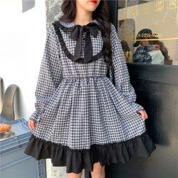 Japanese Lolita Style Dress